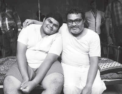 Kaccha Limbu Movie Review: This Ravi Jadhav, Sonali Kulkarni starrer has many shades of grey, but is not weepy