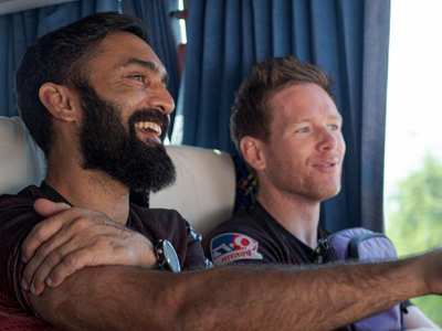 IPL 2020: Dinesh Karthik hands over captaincy to Eoin Morgan to focus on batting