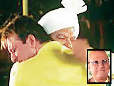 Hug day: Boman Irani on the magic of jaadu ki jhappi