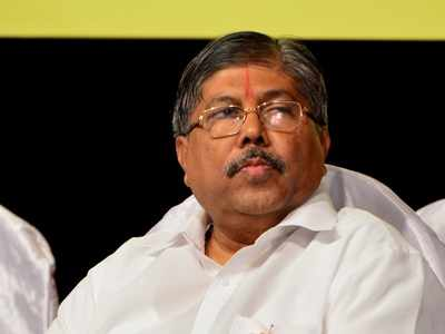 Three Congress leaders to join BJP: Chandrakant Patil's shocking claim