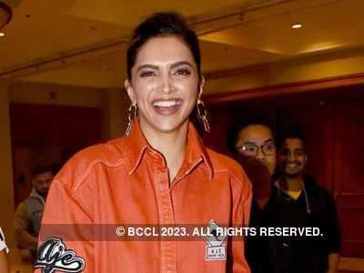 Deepika Padukone: Best is yet to come