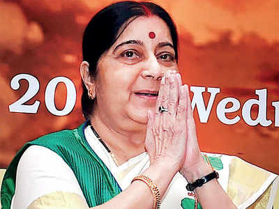 Sushma Swaraj passes away at 67