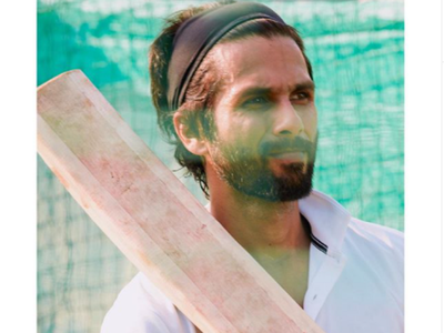 Shahid Kapoor announces wrap of Jersey's Uttarakhand schedule, thanks state government
