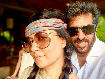 Kabir Khan, Mini Mathur move to Goa for two months