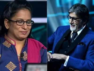 Big B lauds single mother from Navi Mumbai for her courage, announces Rs 5 lakh scholarship for her daughter