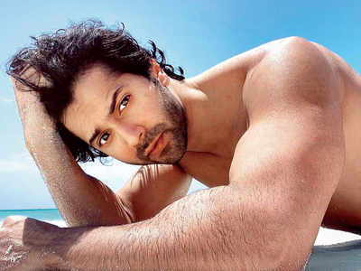 Varun Dhawan gears up to shoot four back-to-back films from November