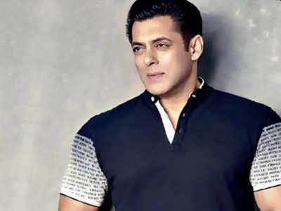 Salman Khan ready to roll with Mahesh Manjrekar's Antim from November 15 in Mumbai