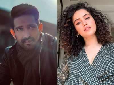 Love Hostel: Sanya Malhotra, Vikrant Massey, Bobby Deol to star in Shah Rukh Khan's upcoming production