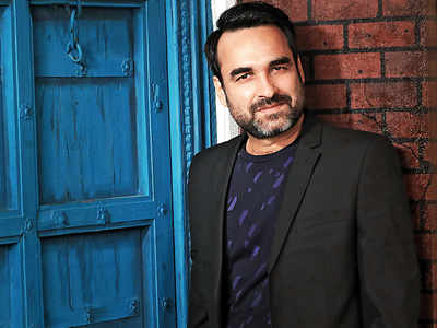 Pankaj Tripathi: Guarantee that for the next year, I'll not play a gangster