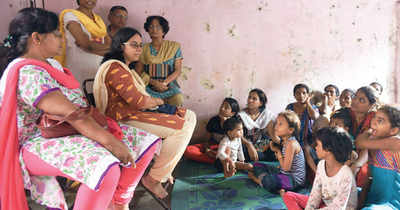 Good Samaritans fund the education of 35 Vaidu students