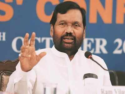 Union minister Ram Vilas Paswan passes away; PM Modi says I have lost a friend