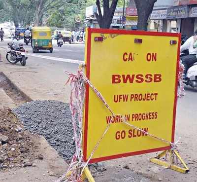 Bengaluru: Unaccounted For Water project is finally yielding results, claims BWSSB