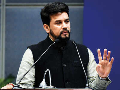 Delhi riots: Anurag Thakur claims he did not incite the crowd