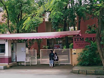 MBA centres in city, but degrees come from Raipur