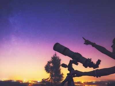 Pune scientists find remote galaxy in a Landmark achievement in Space missions