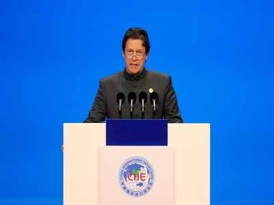 Imran Khan says better chance of peace with India if Narendra Modi's BJP wins elections