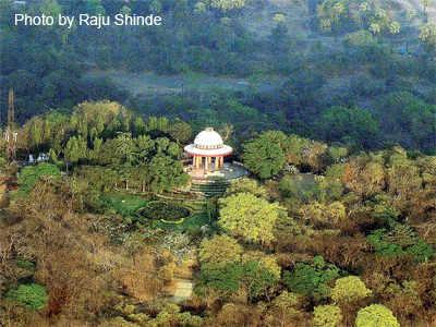 Development Plan shocker: Road to bisect Sanjay Gandhi National Park