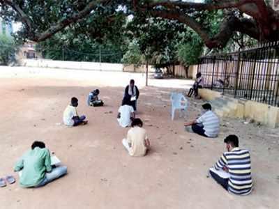 Karnataka govt stops Vidyagama scheme