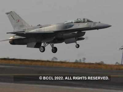 Donald Trump admin strongly supports sale of F-16, F-18 jets to India