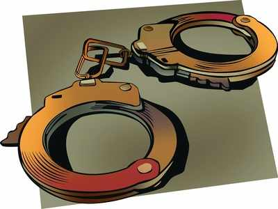 Two Pakistan nationals held, boat seized in Sir Creek area