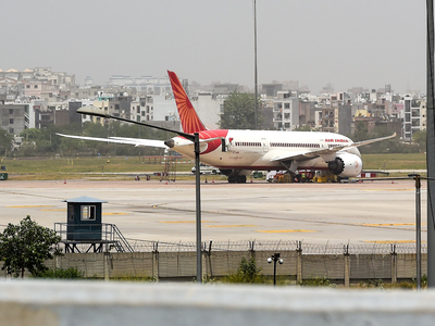 Air India plans to bring all 17 grounded aircraft back into operation by October end: Ashwani Lohani