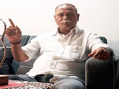 'I returned to Mumbai with a sense of pride'