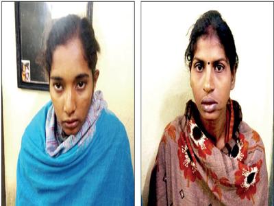 Bus passengers, crew spot, nab a thieving duo in Bengaluru