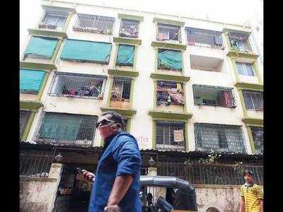 Kondhwa society snaps water, power over maintenance dues