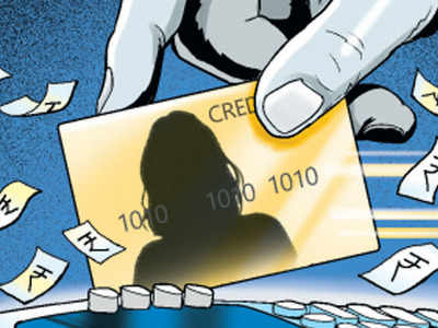 Mumbai: Engineer loses Rs 3 lakh as card used 56 times abroad