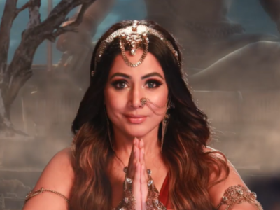 Hina Khan's Naagin 5 to go on air from THIS date