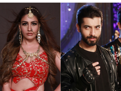 Surbhi Chandna, Sharad Malhotra, Mohit Sehgal ecstatic to be a part of Naagin 5; promise exciting plot twists