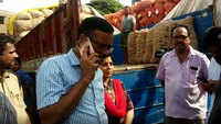 AP: As onion prices rise, officials conduct surprise checks at wholesale markets