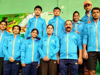 74th Inter State Zonal Badminton Championship: Lakshya Sen guides AAI to final clash with Railways