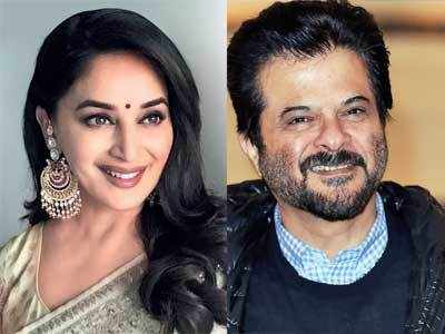 Anil Kapoor, Madhuri Dixit to recreate magic in Total Dhamaal