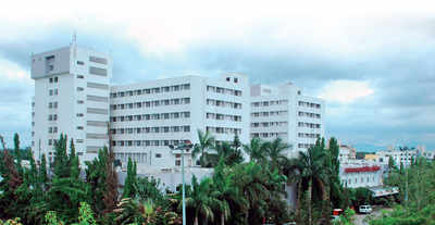 28 out of 46 hospitals in twin towns do not have NOC from fire dept