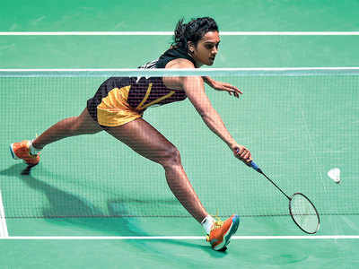 BWF World Championships: PV Sindhu leads India's 20-player contingent