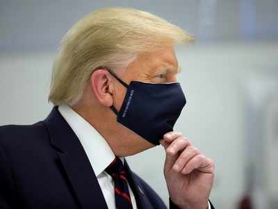 Donald Trump hospitalised for Covid-19 treatment, election campaign grounded