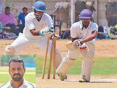 Aniruddh's efforts in vain