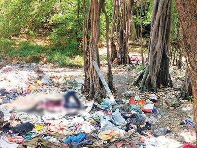 Drunk man kills kin, surrenders after three days