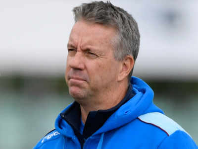 Days before Test against India, West Indies lose coach Stuart Law