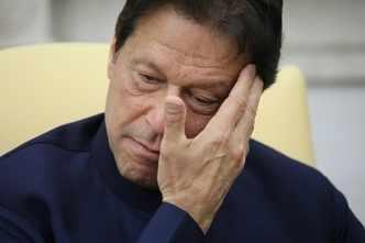 Amid shrill campaign over Kashmir, huge embarrassment for Pakistan