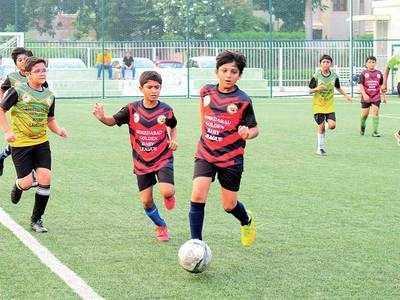 ARA FC outshine Stars
