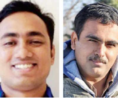 Three IITGn profs conferred with Ramanujan Fellowship
