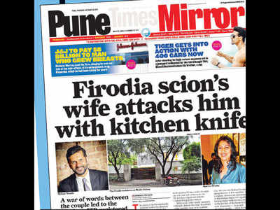 Aparna Firodia now booked for attempt to murder