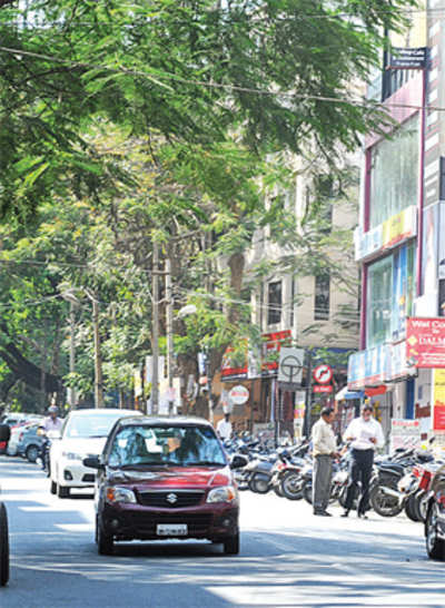City will be one bigger mess, as BDA amends land rules