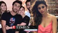 Alia Bhatt and rumoured beau Ranbir Kapoor indulge in PDA; Mouni Roy slams Mumbai metro authorities for car damage, and more..
