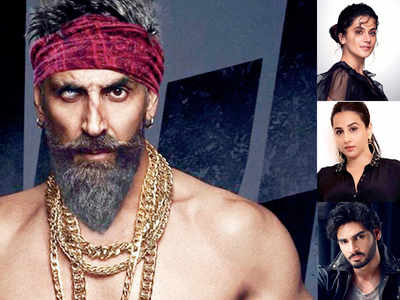 Coronavirus outbreak: Testing times for Bollywood; producers rally around their crew