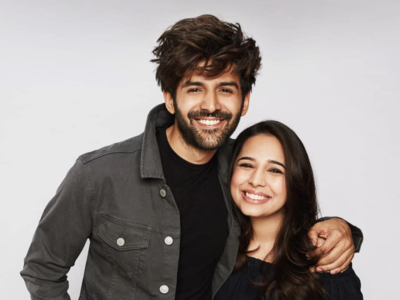 Kartik Aaryan deletes video with sister after netizens slam him for promoting domestic violence
