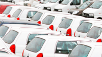 Passenger vehicle sales drop for ninth consecutive month, down by 31% in July