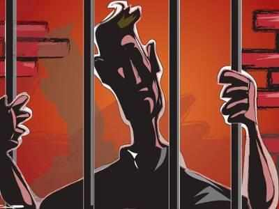 Man gets 10 years in jail for trying to kill wife